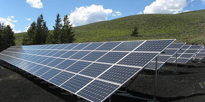 Grenergy construirá con con Sonnedix de dos nuevas plantas solares en Chile