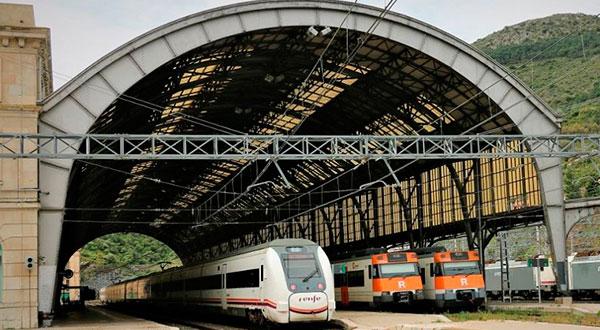 Éste es el segundo accidente ferroviario cerca de Manresa en menos de tres meses