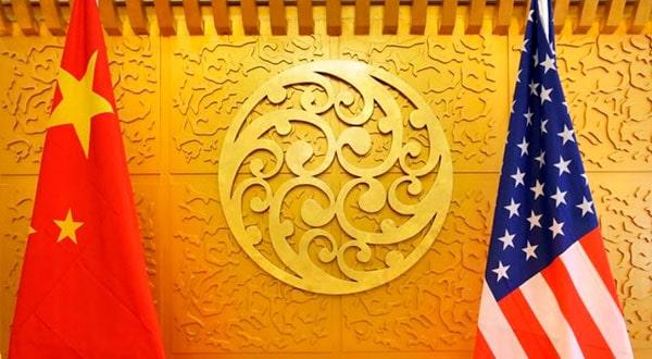 Acuerdo China EEUU