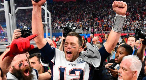 Tom Brady, el único en la historia con seis Super Bowl y el quaterback con más edad en levantar un título