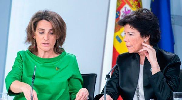 Consejo de Ministros aprobó ley para cambio climático y medidas económicas para Baleares