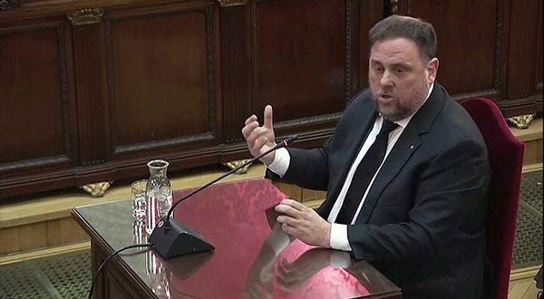Cataluña juicio procés
