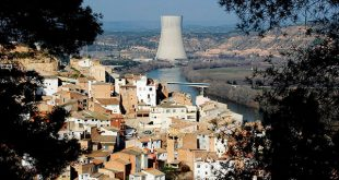 Centrales nucleares España