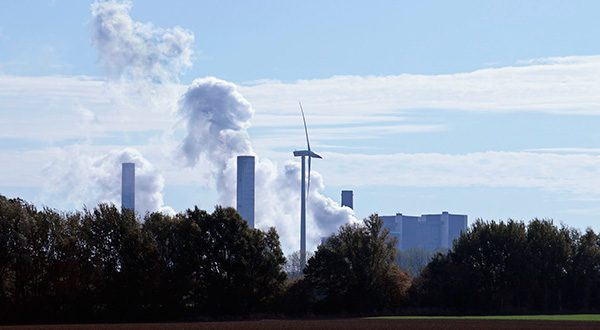 Conversion dioxido de carbono en carbon