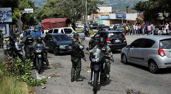 El Informe de Amnistía Internacional divulgado este miércoles señaló que en Venezuela impera el hambre, castigo y miedo. Esa es la fórmula de represión del régimen de Nicolás Maduro
