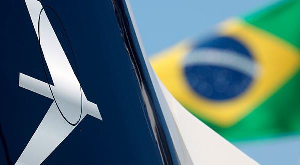 El juez emitió un recurso que suspendió una reunión de accionistas de Embraer programada para el 26 de febrero