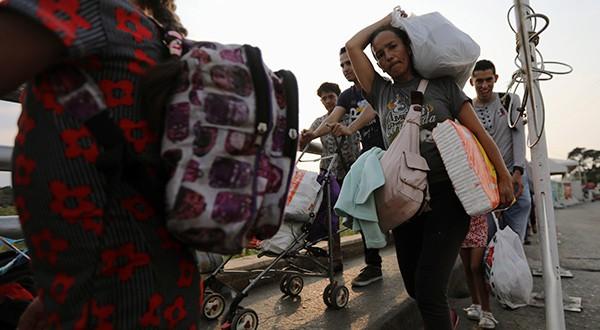 ¿Cómo ingresará la ayuda humanitaria a Venezuela? Todavía sin respuestas