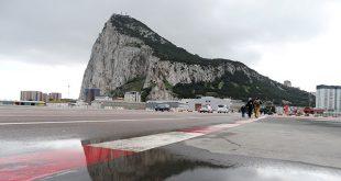 Gibraltar buque armada