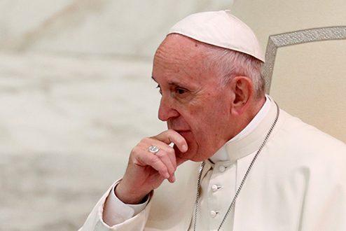 Iglesia católica inicia encuentro para enfrentar el abuso sexual de menores