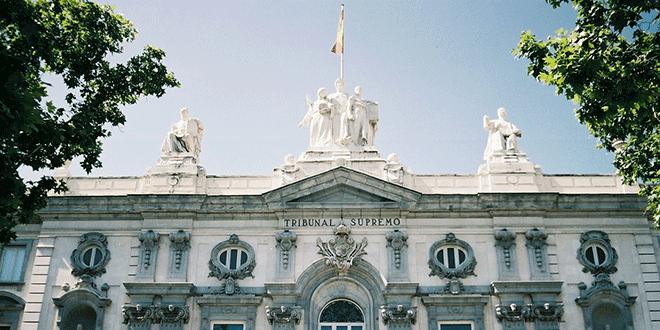 El Tribunal Supremo de Madrid fijó para el próximo 12 de febrero el inicio del procés.