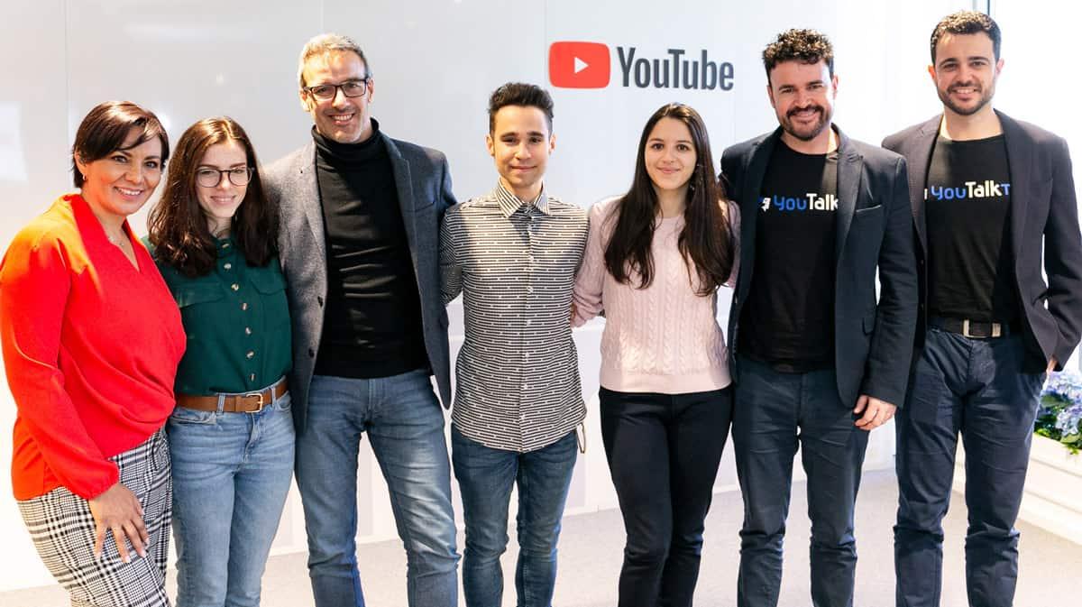 Edutubers. La formación se vuelve tendencia en YouTube
