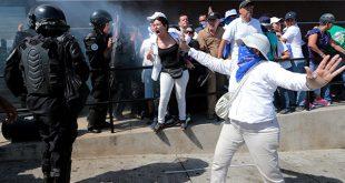Gobierno de Nicaragua condenó a líder opositor, Medardo Mairena, a 216 años de cárcel