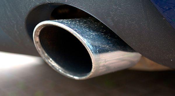 Prohibicion vehiculos combustion