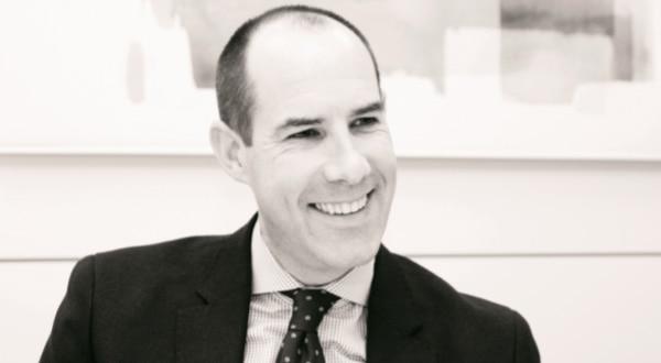 Alberto Berges, director general de Solunion.