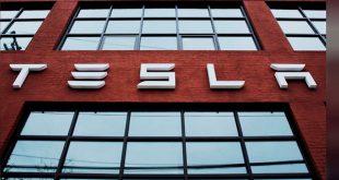 Tesla resultados