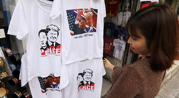 Trump y Kim inician su segundo encuentro histórico, donde buscarán en Hanoi afirnar detalles sobre el tema de la desnuclearización