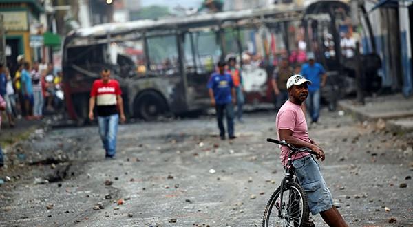 UE reiteró necesidad de solución pacífica y política en Venezuela