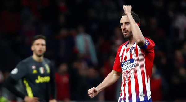 Atlético Juventus