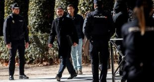 juicio mossos d'esquadra