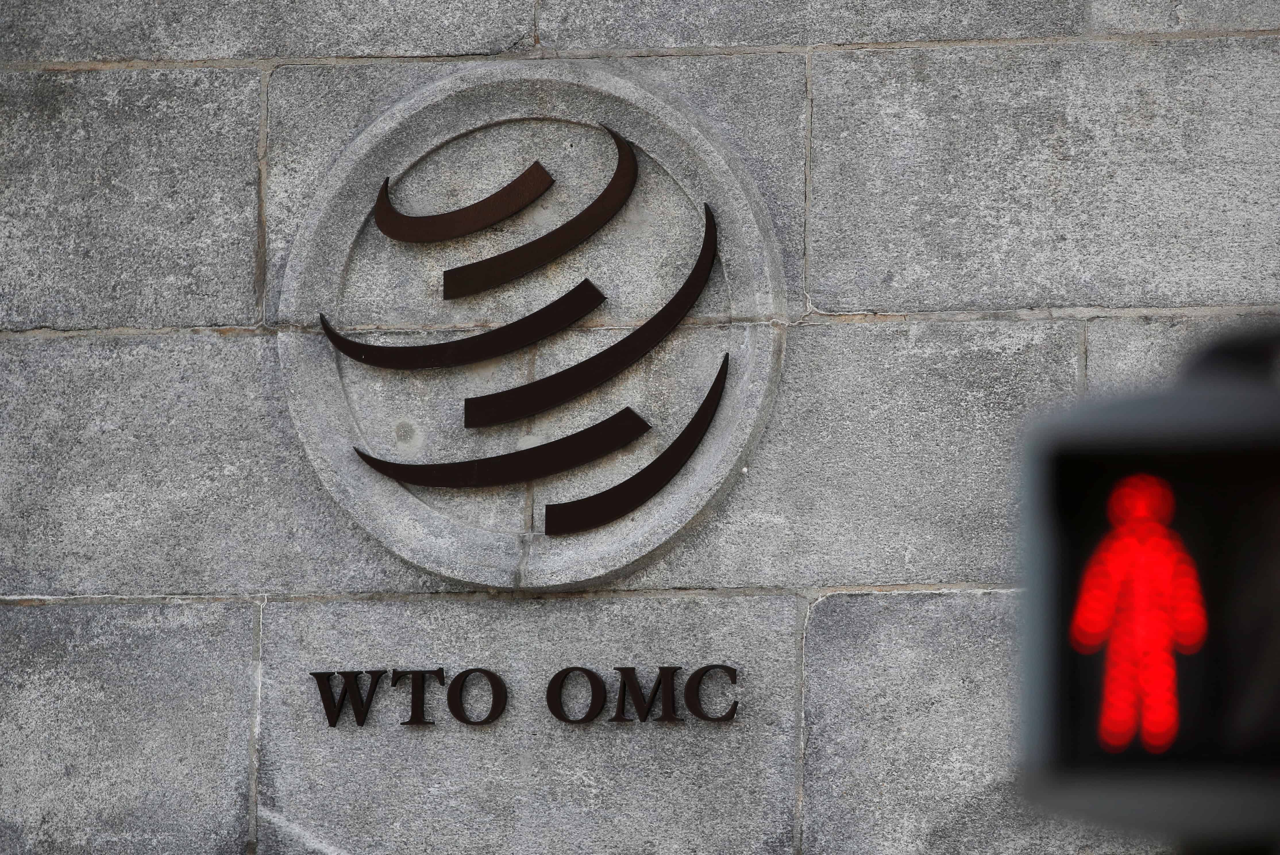 La OMC invita a reducir las tensiones en favor de la estabilidad del comercio mundial.