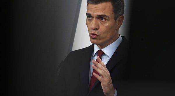 Los resultados de las encuestas del CIS, realizadas a principios de febrero, arrojan que Pedro Sánchez triunfaría en la contienda electoral este 28 de abril.