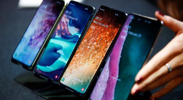 Samsung innova con el Galaxy Fold, un smartphone plegable