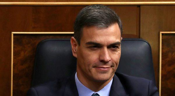 Sánchez se queda más solo tras el desmarque de Podemos en sesión del Congreso