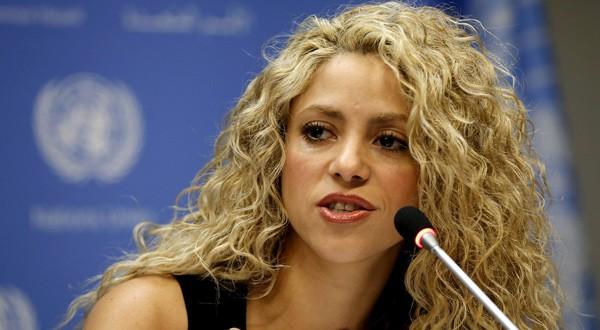Shakira debe declarar ante un juzgado