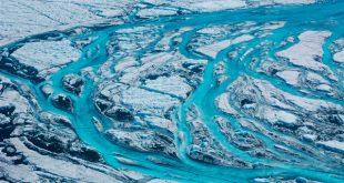 Deshielo del Ártico modifica la composición del agua y afecta biodiversidad en la zona