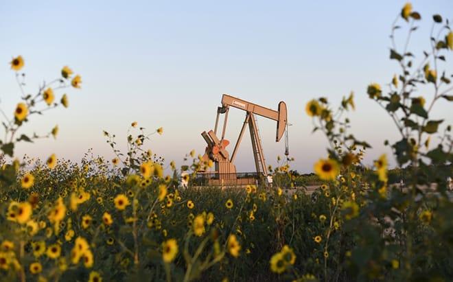 El precio del crudo, pendiente del acuerdo entre productores