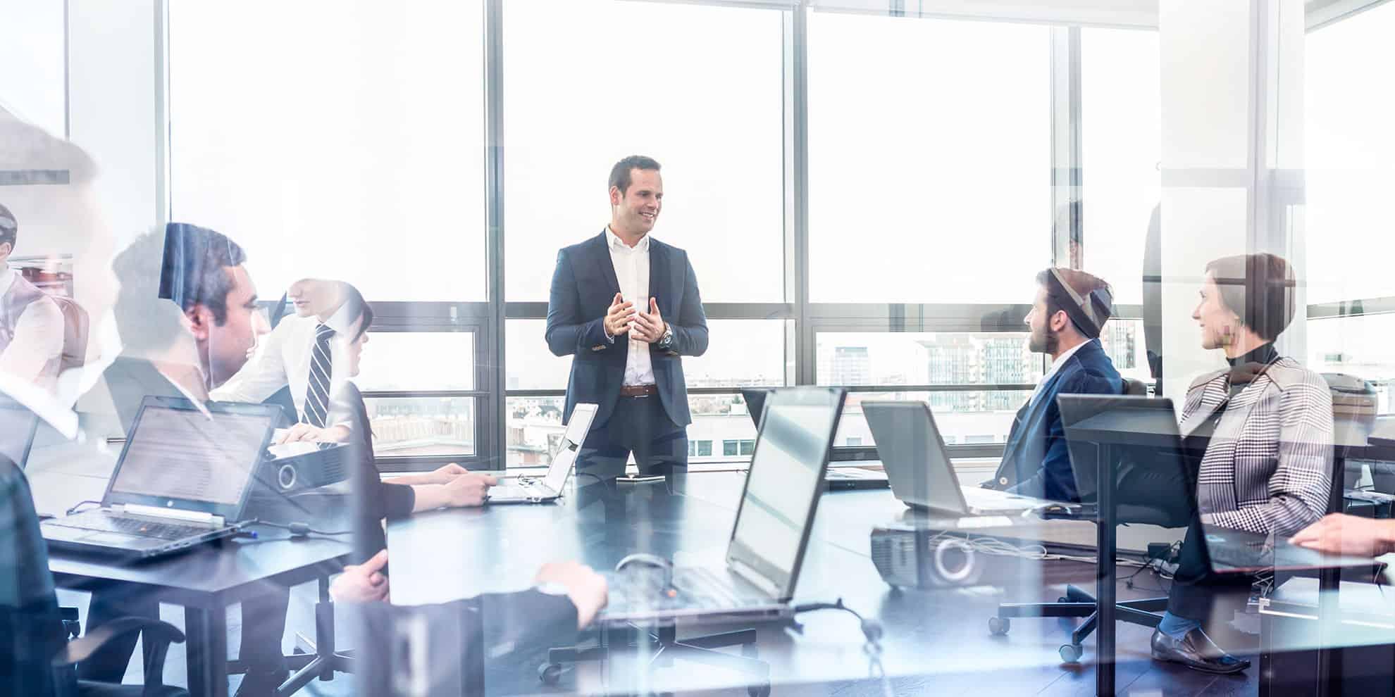 El síndrome de la soledad del ejecutivo