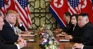 Es probable una tercera cumbre entre Trump y Kim, aunque aún no hay fecha