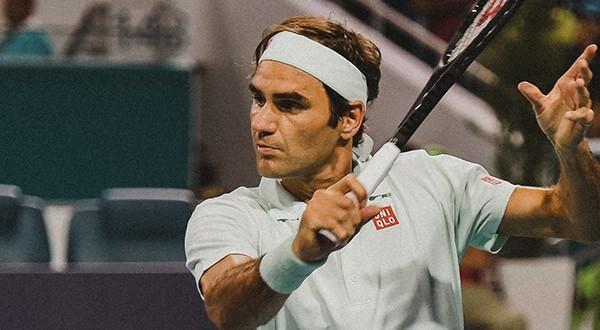 Federer e Isner estarán en la final del Abierto de Miami. Esta será la octava ocasión en que se encontrarán los dos experimentados tenistas/@MiamiOpen