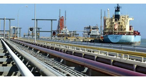 El gobierno de Nicolás Maduro anunció que diversificará los suministro de petróleo de Venezuela hacia Rusia y otros países.