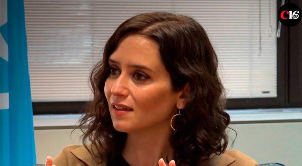 """Isabel Díaz Ayuso: """"Quiero una Madrid de vanguardia, pensada en el futuro"""" (segunda parte de la entrevista exclusiva)"""