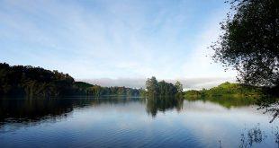 El río más contaminado del mundo está en Indonesia