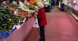 Inflación anual se ubicó en en el mes de febrero en 1,1%, según el informe publicado por el Instituto Nacional de Estadística (INE)