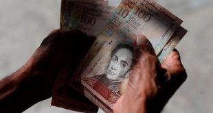 Venezuela y Zimbabwe lideran inflación entre 2002 al 2018 (Video)