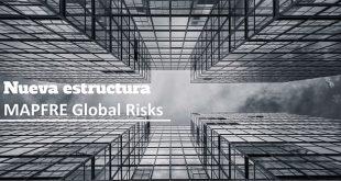 Mapfre Global Risk refuerza su equipo de dirección