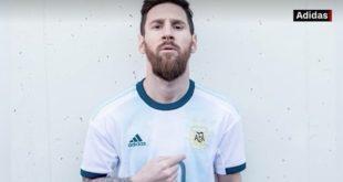 Messi y Argentina, un amor en tiempos de cólera