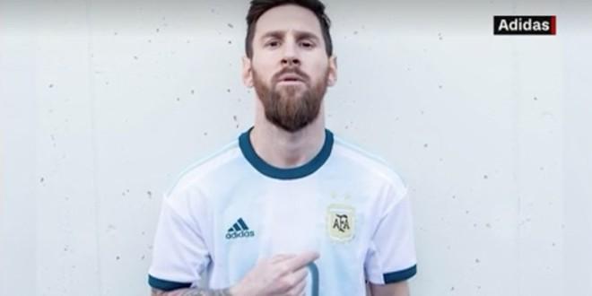 Messi y Argentina, un amor en tiempos de cólera en el Wanda Metropolitano
