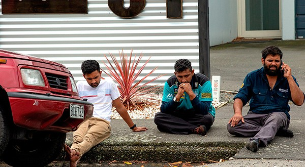 Matanza de Christchurch dejó al menos 49 fallecidos en Nueva Zelanda. Primera ministra calificó ataque a dos mezquitas como acto terrorista