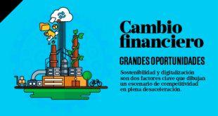 Cambio Financiero. Grandes oportunidades. Nuevo número (+vídeo)