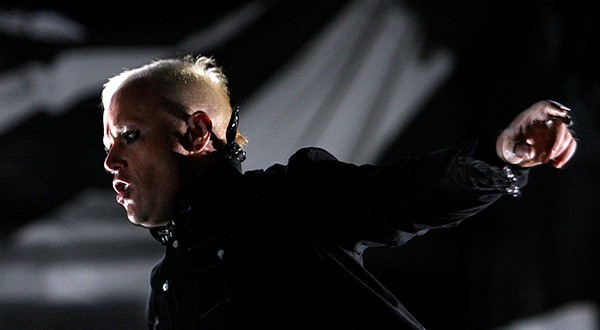 Keith Flint, vocalista de The Prodigy, murió a los 49 años. Liam Howlett, miembro de la banda, confirmó la muerte y afirmó que fue un suicido