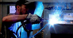 Producción Industrial Zona Euro