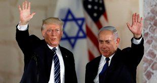 Trump reconocerá soberanía israelí sobre Altos de Golán