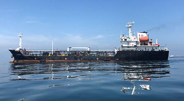 Venezuela petróleo India