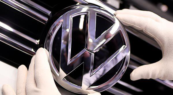 Volkswagen reduccion empleos