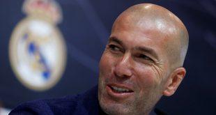 Zidane sustituirá a Solari al frente del Real Madrid
