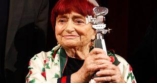El mundo despide a Agnés Varda, la dama del cine francés